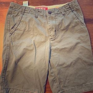 Men's Levi's shorts! Summer is coming!!!